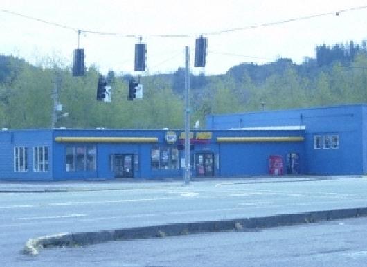 Commercial Property For Sale Reedsport Oregon