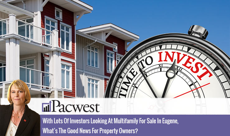 Multifamily For Sale In Eugene