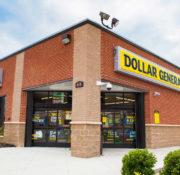 Statesville Dollar General transaction