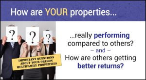 What Is the Most Important Measurement Of Your Property's Performance?