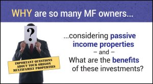 What Are the Benefits of Passive Income Property?