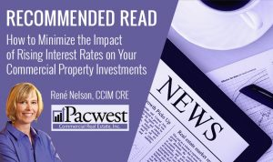 How to Minimize the Impact of Rising Interest Rates on Your Commercial Property Investments