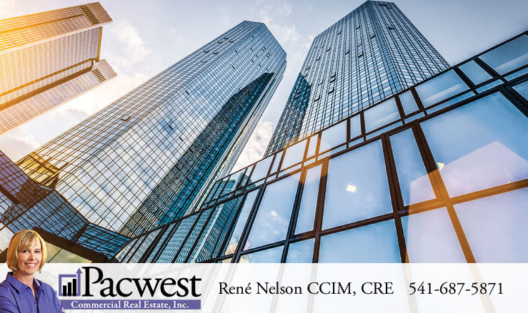 The Commercial Real Estate Advantage
