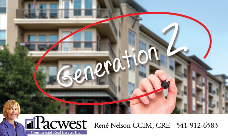 A New Generation of Renters