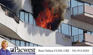 A Fire Safety Plan for Your Multifamily Property
