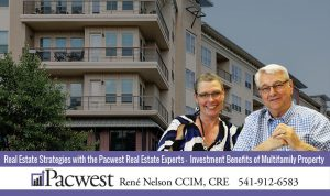 Pacwest Experts Investment Benefits of Multifamily Property