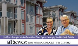 Pacwest Real Estate Experts LeveragingMultifamily Portfolio