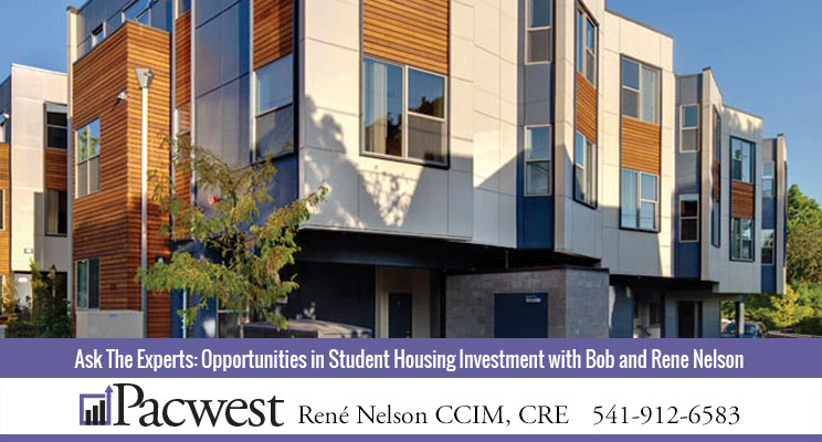 Ask The Experts_ Opportunities in Student Housing Investment with Bob and Rene Nelson