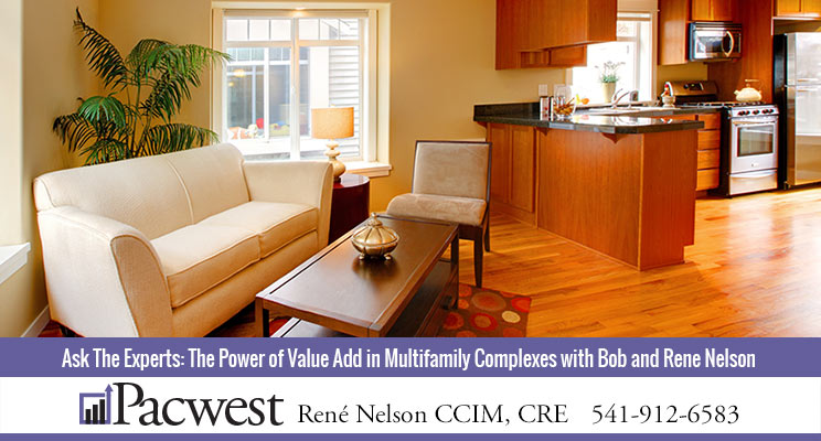 Ask The Experts_ The Power of Value Add in Multifamily Complexe