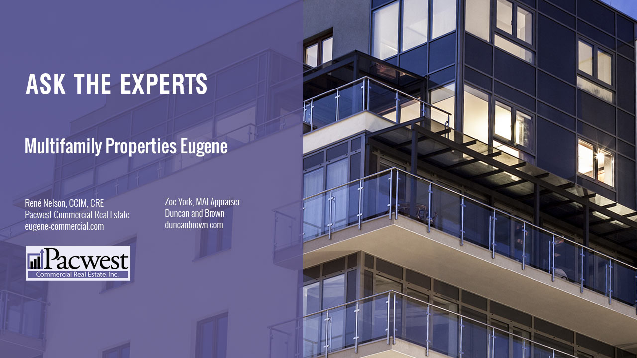 Multifamily Properties Eugene