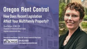 01 How Does Recent Legislation Affect Your Multifamily Property