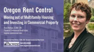 03 Moving out of Multifamily Housing and Investing in Commercial Property