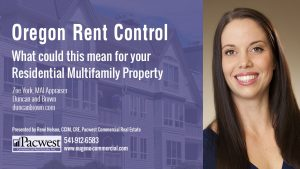 04 What could this mean for your Residential Multifamily Property