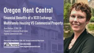 05 Financial Benefits of a 1031 Exchange Multifamily Housing VS Commercial Property