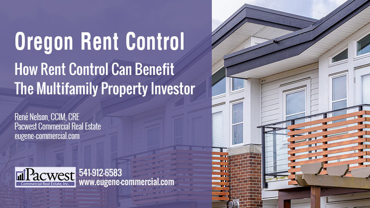 How Rent Control Can Benefit the Multifamily Property Investor