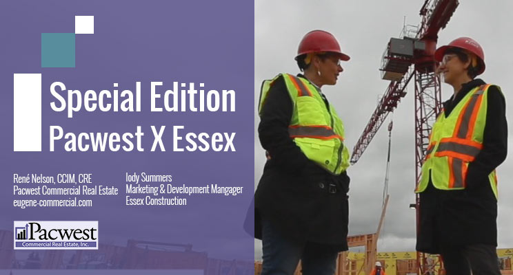 Special Edition Pacwest Essex