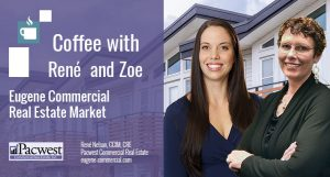 Eugene Commercial Real Estate Market