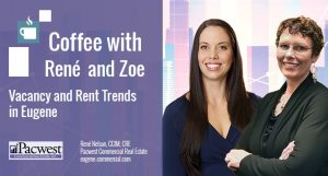 Vacancy and Rent Trends in Eugene