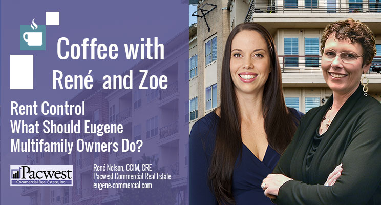 Rent Control What Should Eugene Multifamily Owners Do?