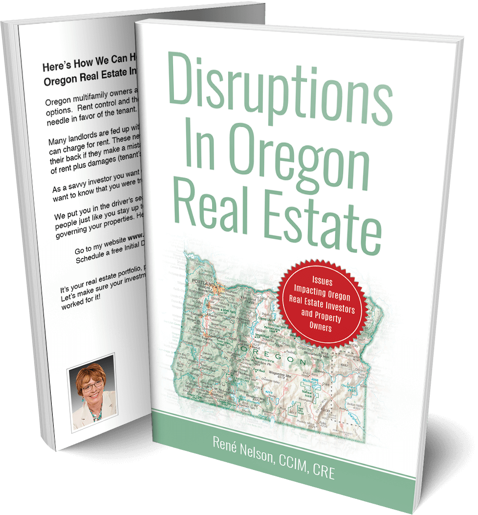 Disruptions in Oregon Real Estate