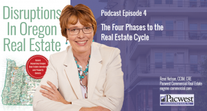 Podcast Episode 4 Disruptions in Oregon Real Estate