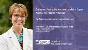 Key Issues Affecting the Apartment Market in Eugene