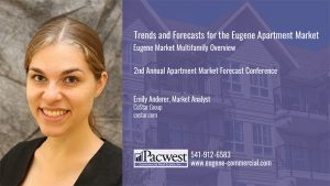 Trends and Forecasts for the Eugene Apartment Market