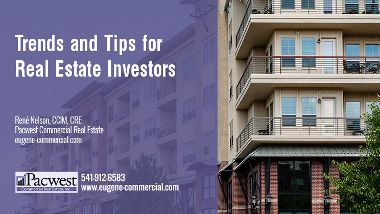 Trends and Tips for Real Estate Investors - January