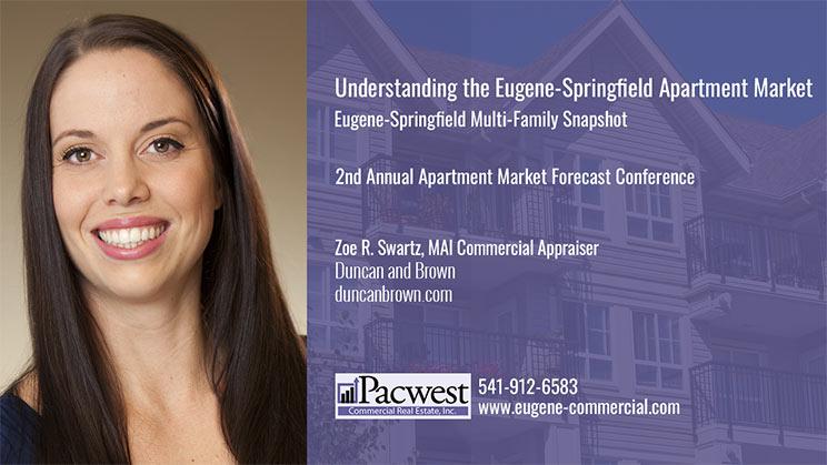 Understanding the Eugene-Springfield Apartment Market