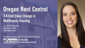 03 2-4 Unit Value Change in Multifamily Housing